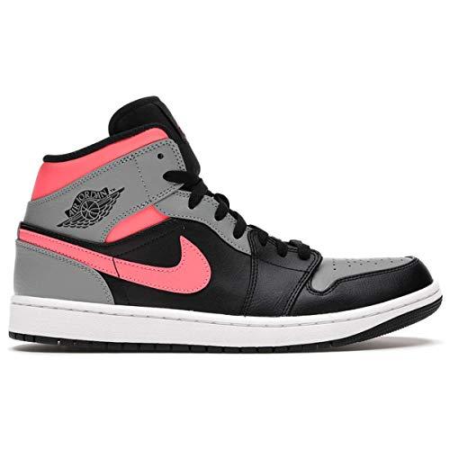 Nike Air Jordan 1 Mid Noir - 45