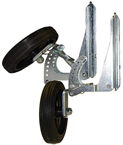 BaKibid Draisina Balance Bike boy adult Bike stabilizers. Rotelle per bicicletta ragazzi adulti misure: 18'20'22'24' MAX 50Kg. 'VERI'