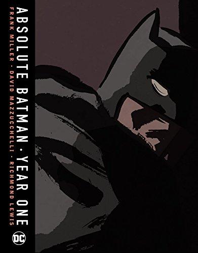 Absolute Batman, Year One