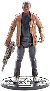 Star Wars The Force Awakens Elite Series Finn 6 1/2 Diecast Figure