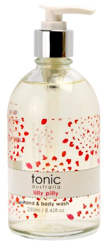 Tonic Hand & Body Wash Lilly Pilly