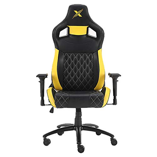 casinokart CarbonXpro Stealth Series Gaming Chair - 4D Armest