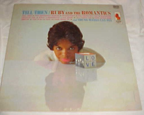 Till Then by Ruby and the Romantics Record Album Vinyl LP