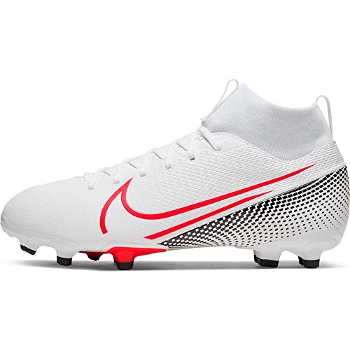Nike Youth Mercurial Superfly 7 Academy Firm Ground Soccer...