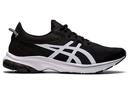 ASICS Gel-KUMO Lyte 2 Men's Running Shoes, Black