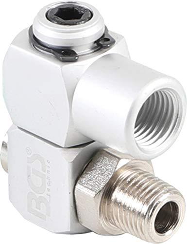 BGS 9377 | Druckluft-Drehverbinder
