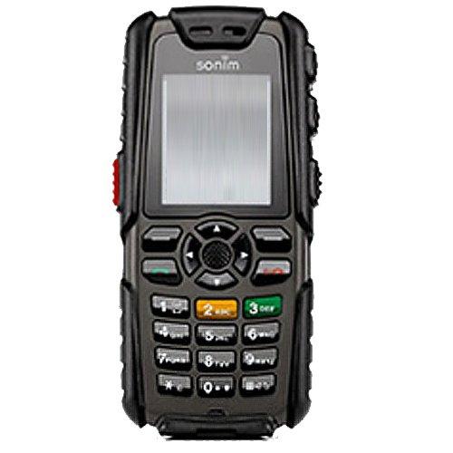 Sonim XP3.2 Quest Pro schwarz Handy ohne Branding