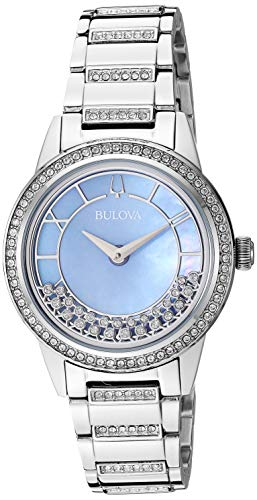 Bulova Dress Watch (Model: 96L260)