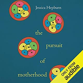 The Pursuit of Motherhood cover art