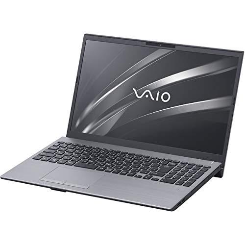 VAIO (バイオ) ノートPC VAIO S15 VJS15390211S シルバー [Core i7・15.6インチ・HDD 1TB・SSD 128GB・メモリ 8GB]