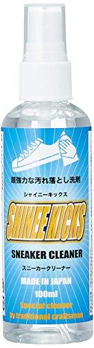 SHINEEKICKS『シャイニーキックススニーカークリーナー』