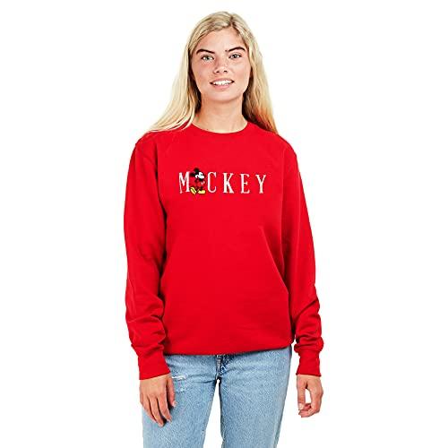 Disney damska bluza z tytułem Myszki Miki