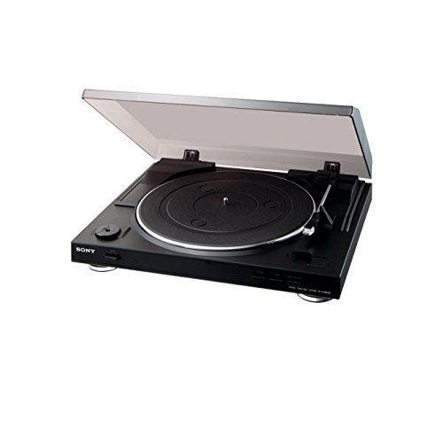Platine automatique Sony PS-LX 300 USB