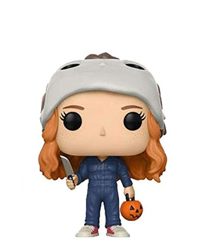 Popsplanet Funko Pop! Television – Stranger Things – Max (Costume) Exclusive to Hot Topic #552
