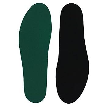 Spenco Rx Comfort Thin Lightweight Cushioning Orthotic Shoe Insole Women s 11-12.5/Men s 10-11.5