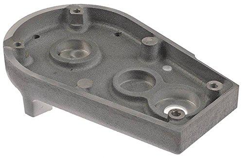 Deckel für Nudelmaschine Mastro CBF0001, Cookmax 516001, Fimar MPF1,5 für Getriebe MPF1,5-2,5 Gusseisen