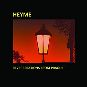 Reverberations from Prague (Original Soundtrack)