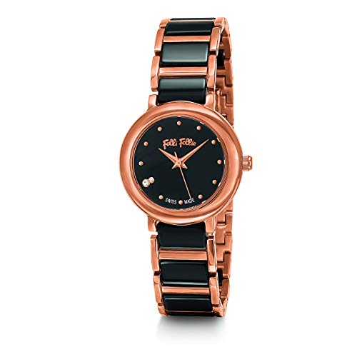 Reloj de mujer Folli Follie WF15R011BSK (28 mm de...