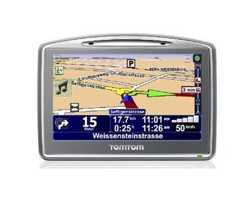 Tomtom GO 920T Navigationssystem Europa/USA/Kanada