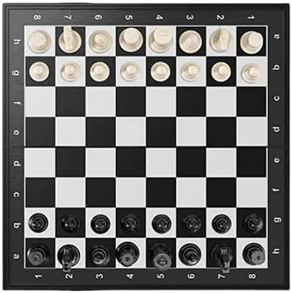 Challenge the lowest price of Japan Bailiran Seattle Mall International Chess Set Boar Folding with Plastic