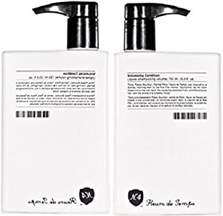 Number 4 l'eau De Mare Hydrating shampoo & Conditioner 25.4 oz each