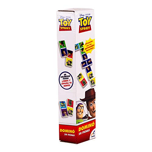 juego de domino fabricante Novelty Corp