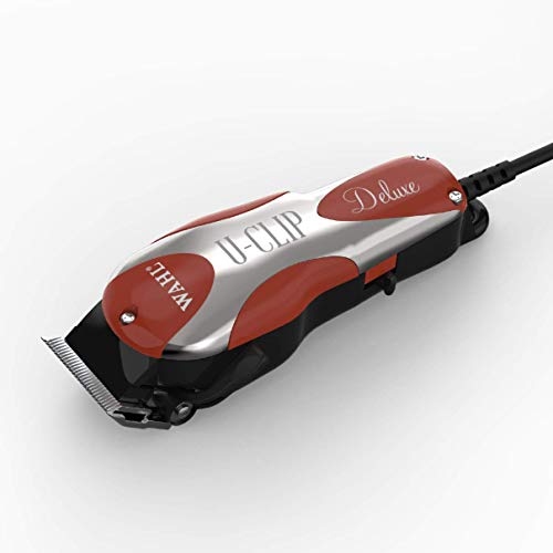 Product Image 2: Wahl Professional Animal Deluxe U-Clip Dog Clipper