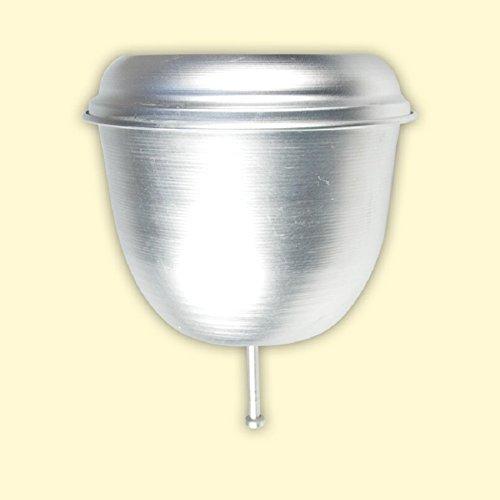 Olymp Wasserspender 4,5 Liter; Rukomojnik, Umivalnik, Aluminium, Дачный Рукомойник