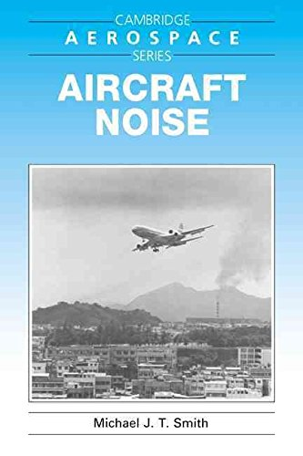[ [ AIRCRAFT NOISE (CAMBRIDGE AEROSPACE #3) BY(SMITH, MICHAEL J T )](AUTHOR)[PAPERBACK]
