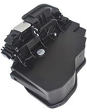 ZEALfix Cerradura de la puerta Actuador para elantera derecha para lado del copiloto 51217202146 apto para E90 E91 E81 x6 x5 x3 x1