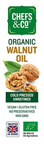 el aceite de nuez para que sirve