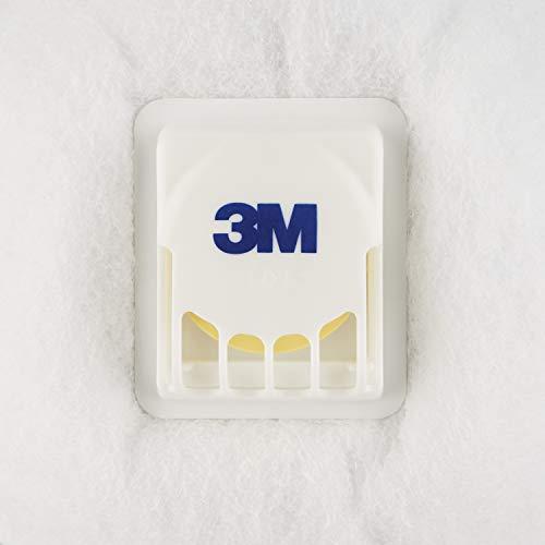 3M Schweißermaske für effektiven Schutz vor gesundheitsgefährdenden Metallstäuben, Schutzstufe FFP2, 9928C, EN-Sicherheit zertifiziert - 5