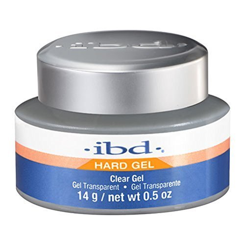 IBD UV Gels, Clear Gel 0.5 oz