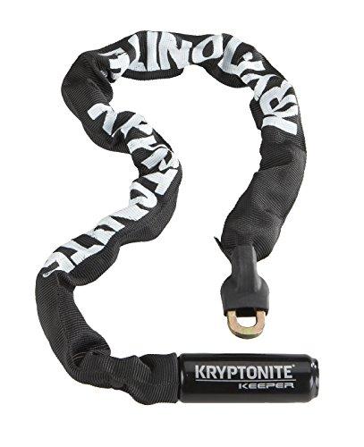 Kryptonite 001706 48' Keeper 712 Integrated Chain Lock