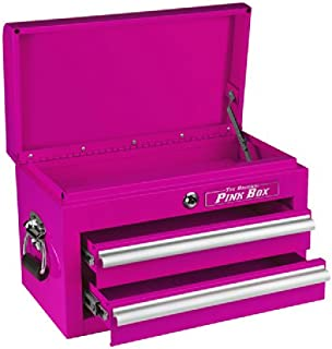 Best pink craftsman tool box Reviews