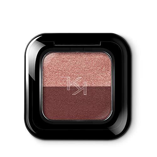 KIKO Milano NEW BRIGHT DUO EYESHADOW 11 | Sombra de ojos dúo con una pigmentación rica e intensa