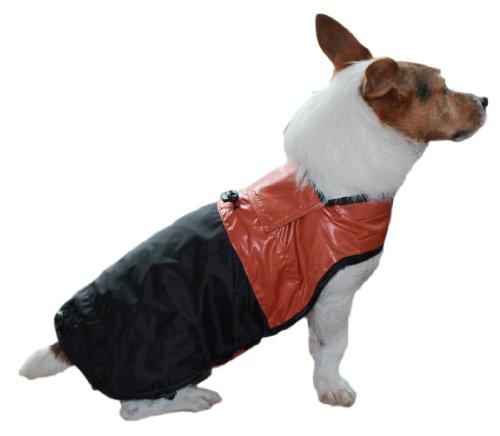 Dogs & Co Manteau Stamford imperméable pour chien Taille 56cm XL.