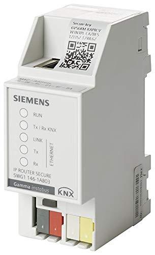 SIEMENS - N 146/03 IP Router secure
