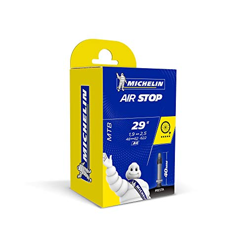 Michelin A4Airstop Inner Tubo 48/54–622, SV 40mm by Michelin