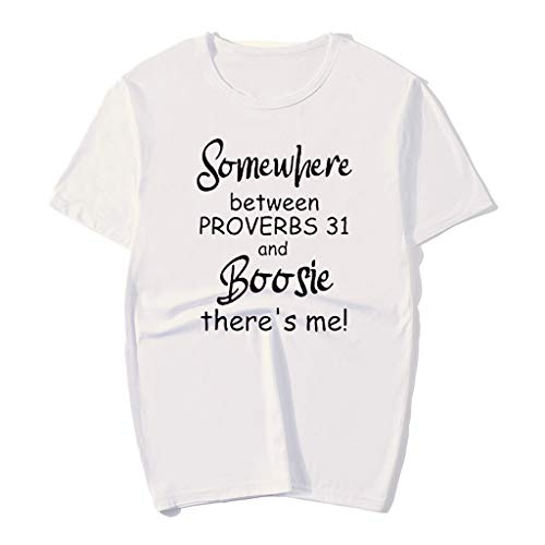 Find Bargain Oliviavan Womens Shirt Summer Graphic Tees Shirt Short Sleeve Vacation Shirts Funny Blo...