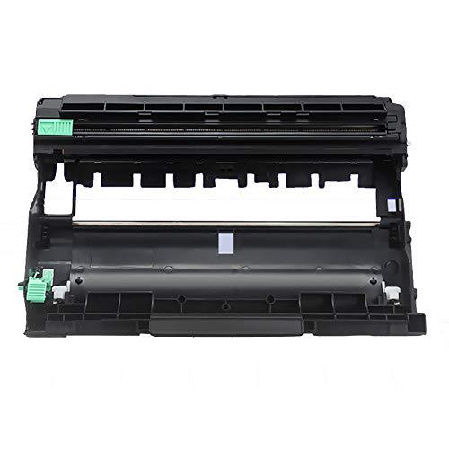VNZQ Cartuccia Toner TN330, Supporto per Tamburo DR360, Compatibile con Stampante Brother HL-2140 FAX-2820 DCP-7030 Copiatrici e stampanti Laser Materiali di consumo-drumrack