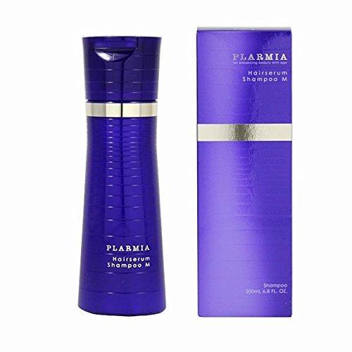 Milbon Hairserum M Shampoo 6.8 oz by MIlbon Co., Ltd