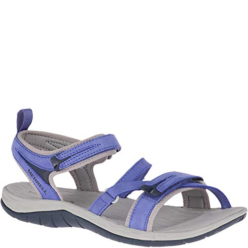 Merrell Women's Siren Strap Q2 Sports & Outdoor Sandals, for sale  Delivered anywhere in UK
