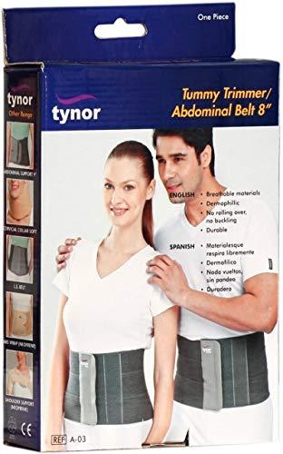 Tynor Tummy Trimmer Abdominal Belt, Medium
