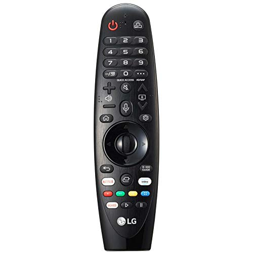 """Replacement TV Remote Control Controller for LG OLED55C9PUA C9 Series 55"""" 4K Ultra HD Smart OLED TV (2019)"""