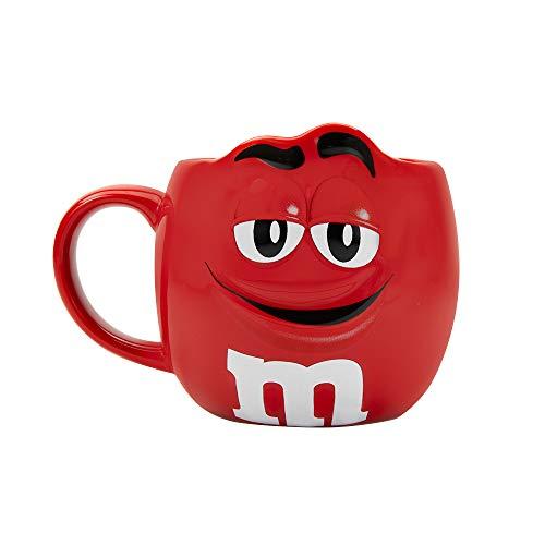 M&M's Tasse, Rot