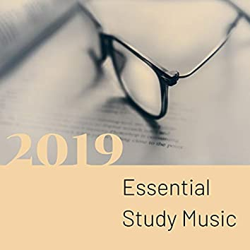 Essential Study Music 2019