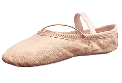 TOROMAX Ballet Canvas Dance Shoes Gymnastic Yoga Shoes Flat Full Sole...