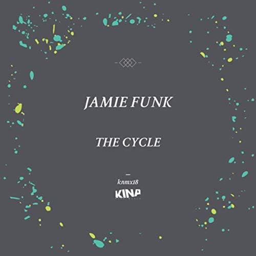 Jamie Funk