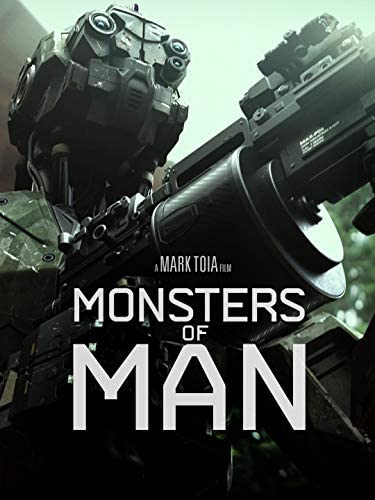 Monsters of Man product image